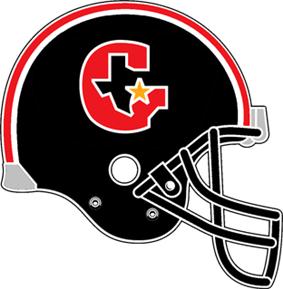 Houston Gamblers helmet
