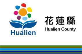 Flag of Hualien County