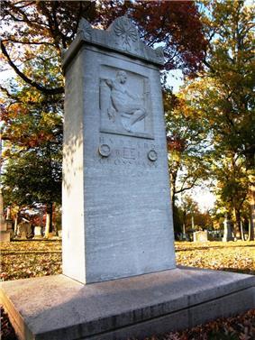 Hubbard Bell Grossman Pillot Memorial Control IAS 78250071 Front.jpg