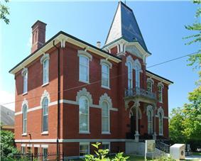 Hubbardston Library