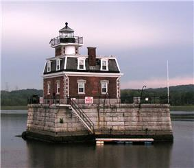 Hudson/Athens Lighthouse