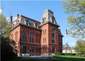 Hudson Town Hall