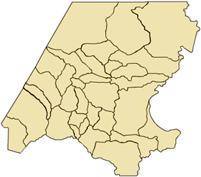 San Mateo Ixtatán is located in Huehuetenango
