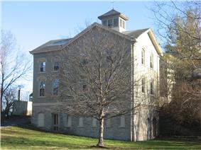 Hugh Campbell House