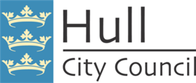 Official logo of Kingston upon Hull