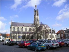 Basilica of Hulst