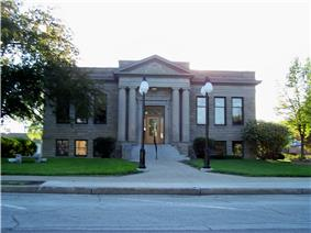 Humboldt Free Public Library