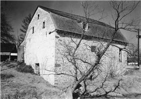 Roger Hunt Mill