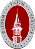 Huntingdon College Emblem