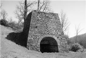 Huntingdon Furnace