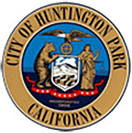 Official seal of Huntington Park, California