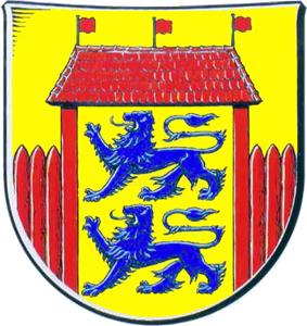 Coat of arms of Husum