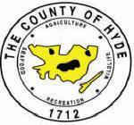 Seal of Hyde County, North Carolina