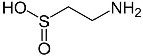 Hypotaurine