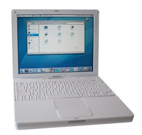 iBook G4 (12 in)