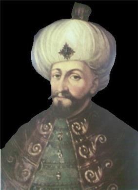 Mehmet III