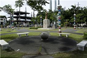 Plaza Dilao