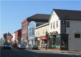 Main Street Yarmouth