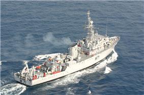 INS Kozhikode (M71)
