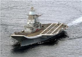 INS Vikramaditya (R33)