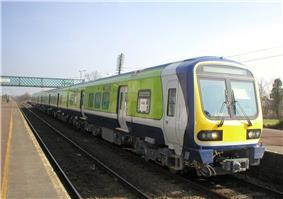 29000 Class DMU