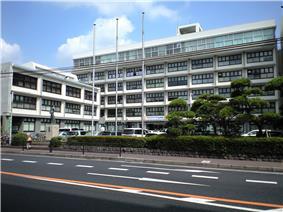 Ichikawa City Office