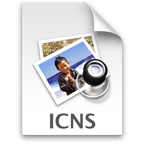 ICNS icon.