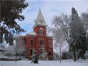 Ida County Courthouse