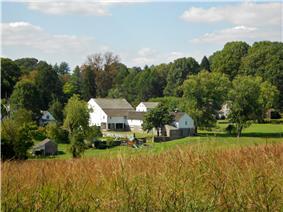 Idlewild Farm Complex