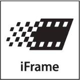 iFrame logo