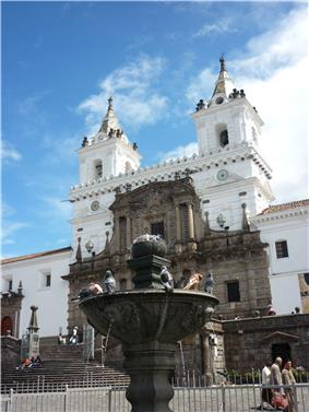 Iglesia San Francisco Quito.JPG