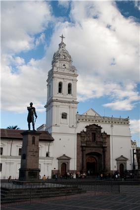 Iglesia de Santo Domingo, Quito - 2.jpg