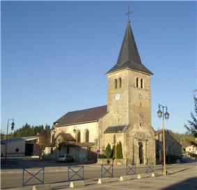 Church of Saint-Nicolas