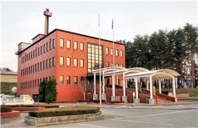 Iide Town Hall