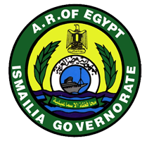 Official seal of Ismailia