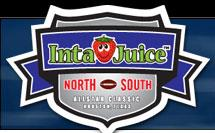 North-South All-Star Classic logo.