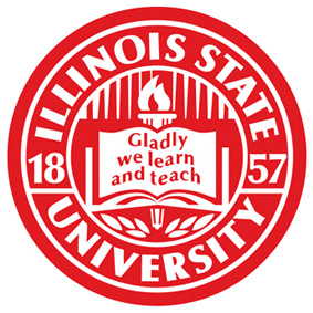 Seal of Illinois State University