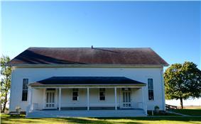 Clear Creek Meeting House