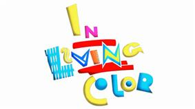 In Living Color 2012 logo.