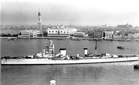 Bartolomeo Colleoni at Venice