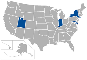 FBS Independents locations