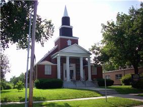 Church of Jesus Christ (Zion's Branch)