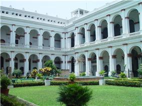 Indian Museum, Kolkota