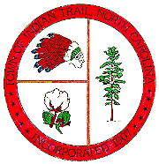 Official seal of Indian Trail, North Carolina