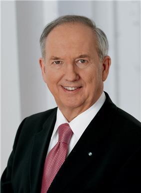 Ingo Friedrich