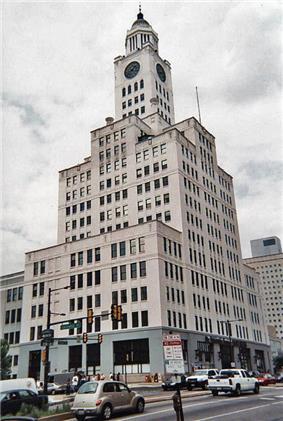 The Elverson Building