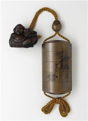 Inro, Ojime, and Netsuke LACMA AC1998.249.316 (2 of 2).jpg