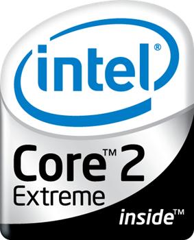 Core 2 Extreme logo