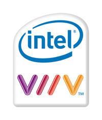Original Viiv logo