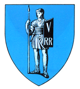 Coat of arms of Județul Alba